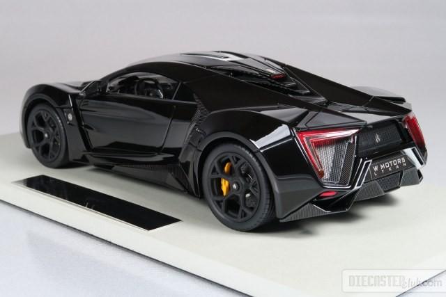 W Motors Lykan HyperSport  Forza Motorsport Wiki