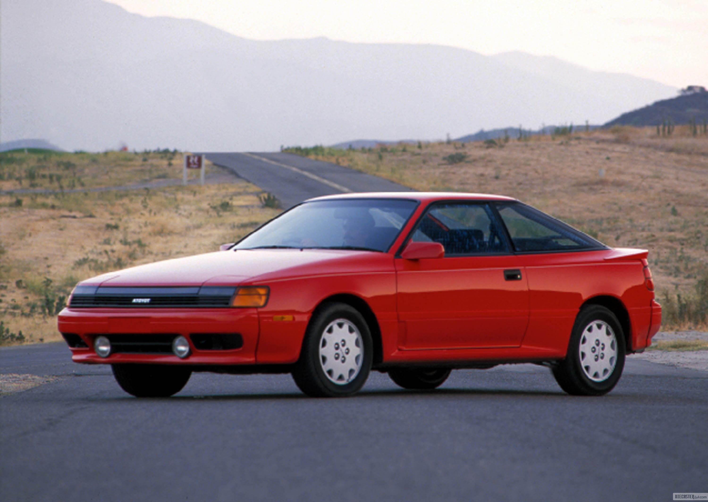 Toyota. Технически данни и характеристики на Toyota ...