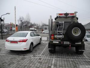 Интересные авто, которые попались вам на глаза - DSCN5694.JPG