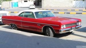 Интересные авто, которые попались вам на глаза - SAM_8833.JPG