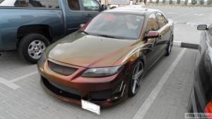 Интересные авто, которые попались вам на глаза - SAM_8754.JPG