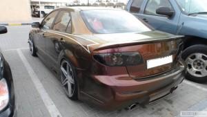 Интересные авто, которые попались вам на глаза - SAM_8755.JPG