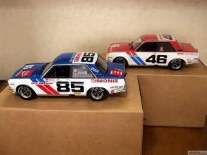 RetroMotoring Collection - 1971 Datsun 510 - 11000822_929982860394673_3845645646097578346_o.jpg