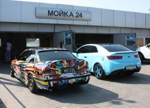 Интересные авто, которые попались вам на глаза - IMG_2962.jpg