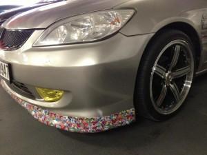 Интересные авто, которые попались вам на глаза - IMG_1053.JPG