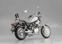 Мои модели 1 12, 1 10 и др. Riggs  - 1989 Yamaha XV 1100 Virago SCHUCO (2).jpg